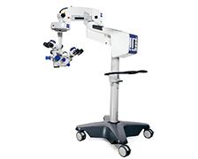 手術顕微鏡OPMI LumeraT