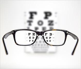 強度の近視や乱視にも対応可能